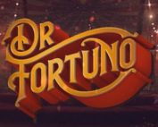 Machine à sous Dr Fortuno d'Yggdrasil Gaming sur Lucky31