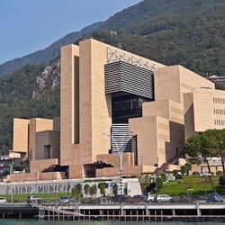 Le casino Campione d'Italia met la clé sous la porte