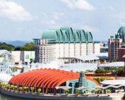 Un croupier vole des jetons au Resorts World Sentosa de Singapour