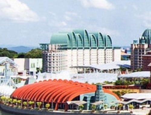 Un croupier du Resorts World Sentosa incarcéré pour vol de jetons