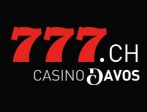 Casinos en ligne légaux en Suisse : quatre licences délivrées