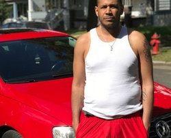 Christopher Czamecki, le joueur du Potawatomi Hotel and Casino braqué chez lui