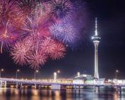 Les touristes viennent que pour les jeux de casino a Macao