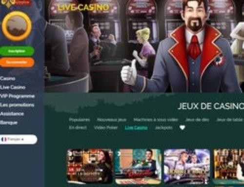 Le casino en ligne MonteCryptos intègre Croupiers en Direct