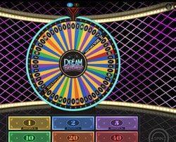Capture d'écran du jeu RNG First Person Dream Catcher