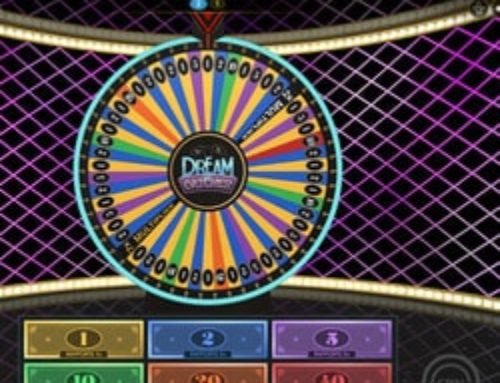 Evolution Gaming lance First Person Lightning Roulette et Dream Catcher