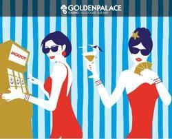 Le casino de Boulogne-sur-Mer sous la direction de Golden Palace