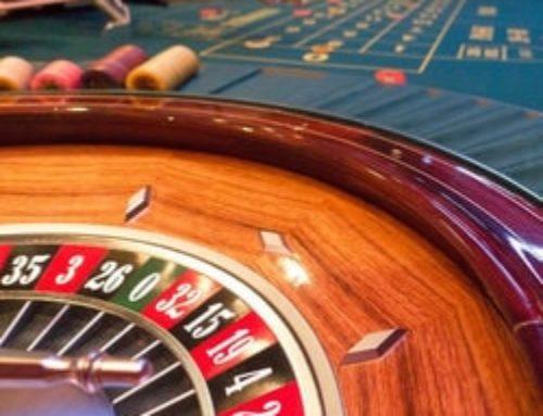 Casino des Sables-d'Olonne: un croupier adepte de la poussette