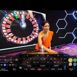 La Blaze Roulette est la meilleure table de roulette en ligne Authentic Gaming
