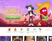 Casino en live SpicySpins sur Croupiers en Direct