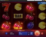Jouer sur la machine à sous gratuite Fruit Supreme sur Casino Extra