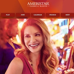 Tamara Bean, joueuse de machine a sous de l'Ameristar Casino Hotel de Council Bluffs et interdite de casino