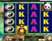 Machine à sous gratuite Bamboo Rush de Betsoft sur Casino Extra