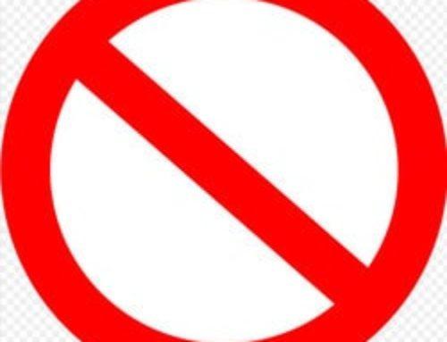 Première liste noire des casinos en ligne interdit par la CFMJ Suisse