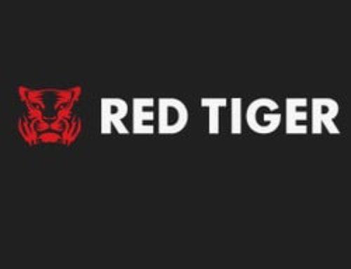 NetEnt rachète l'éditeur Red Tiger pour environ 285 millions €