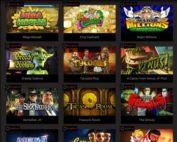 Plus de 2200 jeux de casino sur Bitstarz