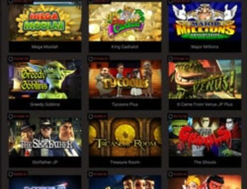 Bitstarz, le casino virtuel qui aime les cryptomonnaies
