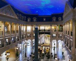Forte baisse des revenus des casinos de Macao en Septembre 2019