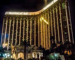 MGM Resorts International va payer 800 millions de dollars aux victimes de la tuerie du Mandalay Bay Casino