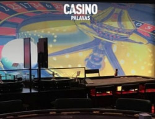Changement de site pour le casino de Palavas-les-Flots?