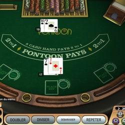 Les tables de blackjack en RNG sont bonnes uniquement pour s'entraîner au black jack