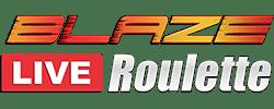 Blaze Roulette en direct du Live Arena Studio de Malte