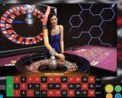 La roulette Blaze est la table préférée des joueurs Authentic Gaming