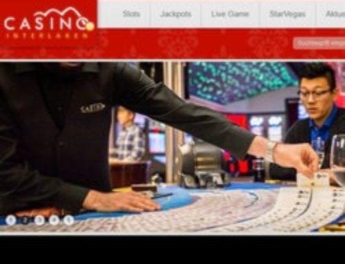 Deux nouveaux casinos en ligne suisse bientôt opérationnels