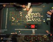 La Roulette en live de l'Hippodrome Casino de Londres est une des roulettes préférées de Croupiers en Direct