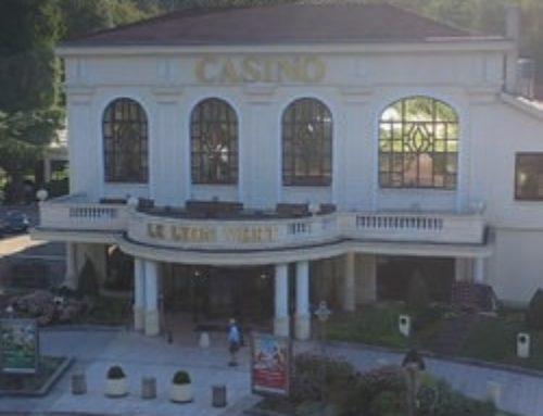 Le groupe Partouche met le paquet pour moderniser ses casinos