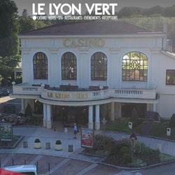 Casino Le Lyon vert du groupe Partouche devrait faire partie du projet de rénovation