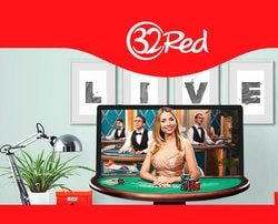 32Red , casino online legal en UK, dans la tourmente