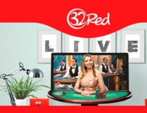 Le casino en ligne 32Red rembourse 590000 £ à une entreprise