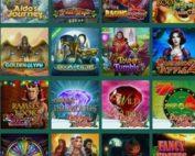 machines à sous gratuites sans téléchargement de Cresus Casino