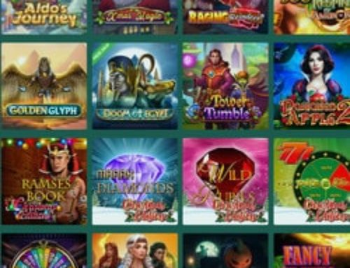 Machines à sous gratuites sans téléchargement sur Cresus Casino