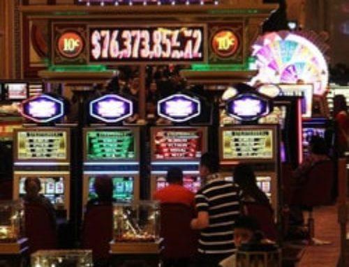 Le secteur des casinos de Macao encore en baisse au mois de novembre