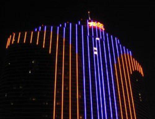 Caesars Entertainement cède le Rio Casino Las Vegas à Dreamscape