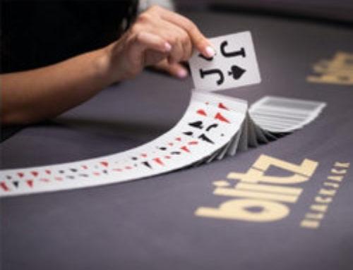 Les jeux de NetEnt live disponibles sur Casino Extra