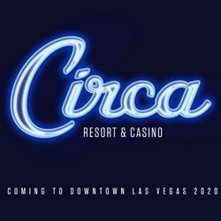 Ouverture du Circa casino de Las Vegas en 2020