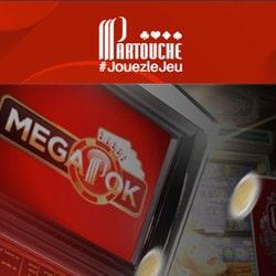 Partouche Megapok au Casino de Forges-les-Eaux