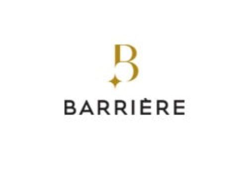 Le groupe Barrière reste numéro 1 des casinos en France