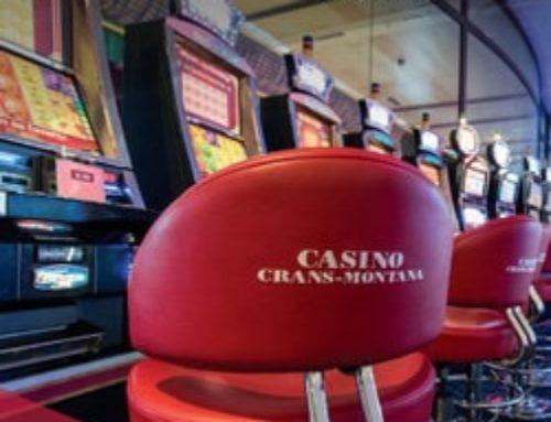 Arnaque à la machine à sous démantelée au Casino de Crans-Montana