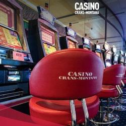 Arnaque à la machine à sous au Casino de Crans Montana en Suisse