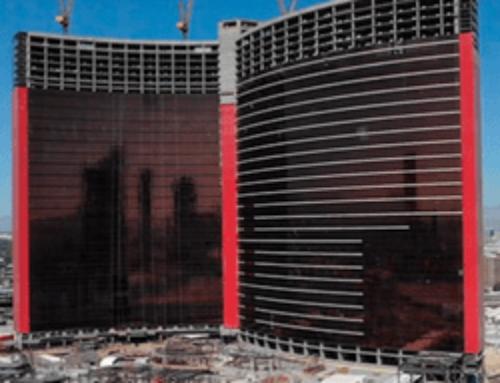 Hilton s'occupera de l'hôtel du futur Resorts World Las Vegas