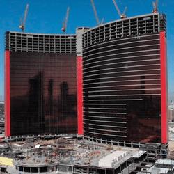Le Resort World Las Vegas hébergera un hotel Hilton