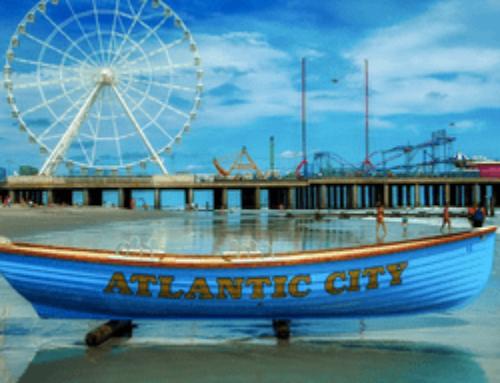 La criminalité à Atlantic City nuit aux casinos
