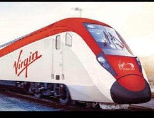 Un projet ferroviaire qui pourrait doubler les touristes à Las Vegas