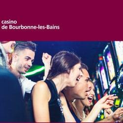 Jackpot au casino de Bourbonne-les-Bains