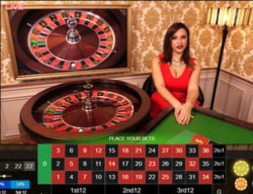 Découvrez la Grand Roulette d'Authentic Gaming sur Lucky31