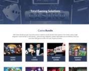 Partenariat dans les jeux en live entre GrooveGaming et Ezugi